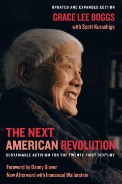 The Next American Revolution