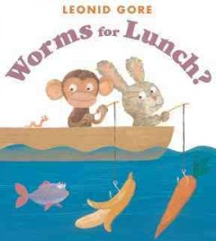 Worms for Lunch?