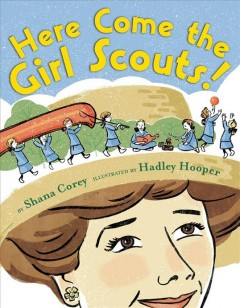Here Come the Girl Scouts!