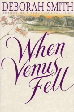 When Venus Fell