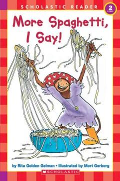 More Spaghetti, I Say!