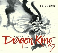 The Sons of the Dragon King