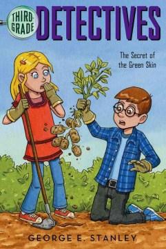 The Secret of the Green Skin