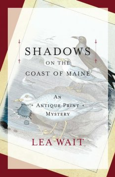 Shadows on the Coast of Maine