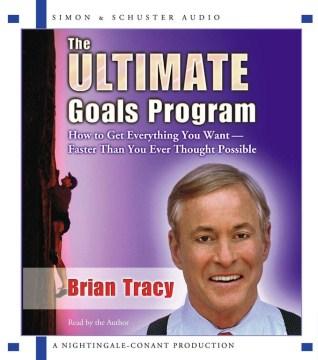 The Ultimate Goals Program