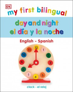 My first bilingual