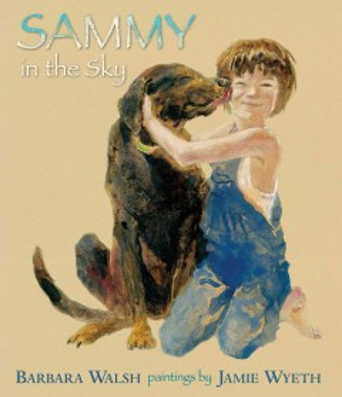 Sammy in the Sky