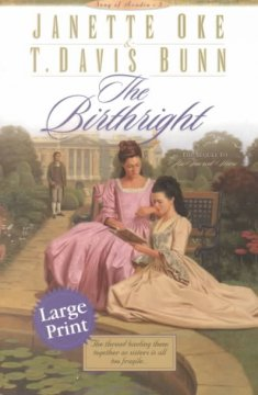 The Birthright