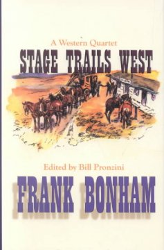 Stage Trails West