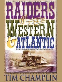 Raiders of the Western & Atlantic