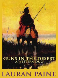 Guns in the Desert
