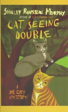 Cat Seeing Double