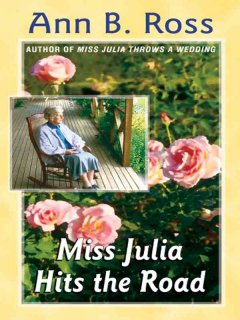 Miss Julia Hits the Road