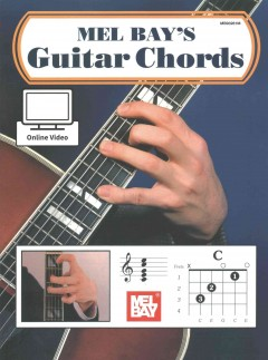 Mel Bay's Guitar Chords
