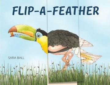 Flip-a-feather