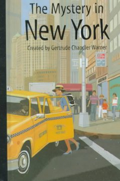 The Mystery in New York