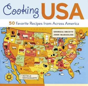 Cooking USA