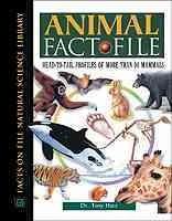 Animal Fact-file