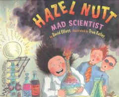 Hazel Nutt, Mad Scientist