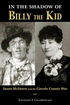 In the Shadow of Billy the Kid
