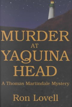 Murder at Yaquina Head