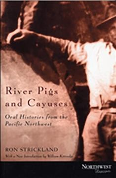 River Pigs & Cayuses