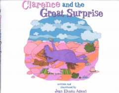Clarence and the Great Surprise
