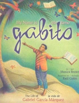 My Name Is Gabito