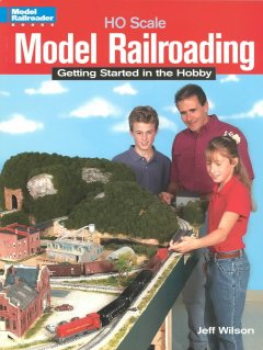 HO Scale Model Railroading