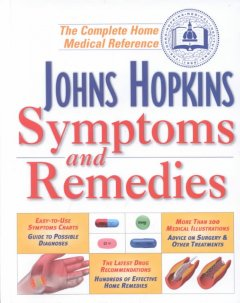 Johns Hopkins Symptoms and Remedies