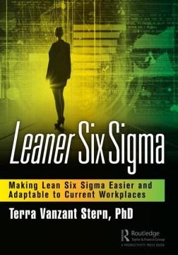 Leaner Six Sigma