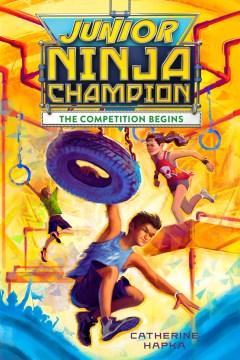 Junior Ninja Champion