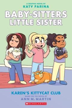 Karen's Kittycat Club