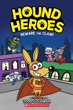 Hound Heroes