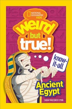 Know-it-all: Ancient Egypt