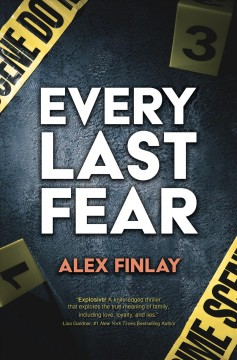 Every Last Fear [text (large Print)]