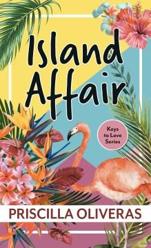Island Affair [text (large Print)]