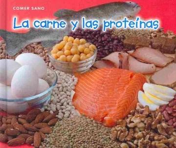 La carne y las proteínas