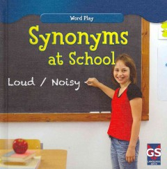 Synonyms at School