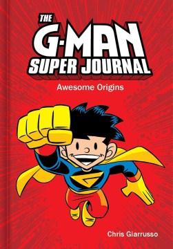 The G-man Super Journal