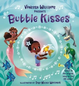 Bubble Kissess