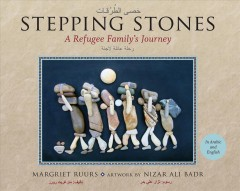 Stepping stones : a refugee family's journey - Stepping Stones