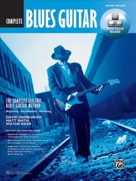Complete Blues Guitar