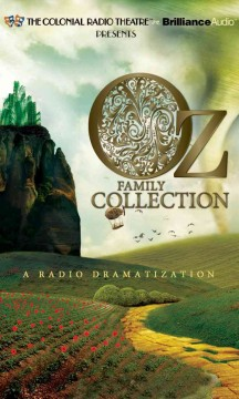 Oz Family Collection