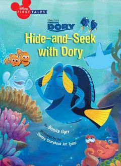 Hide-and-seek With Dory