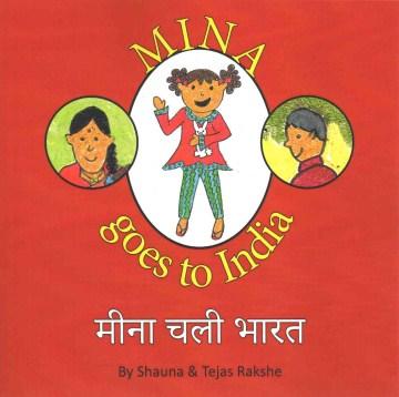 Mina goes to India