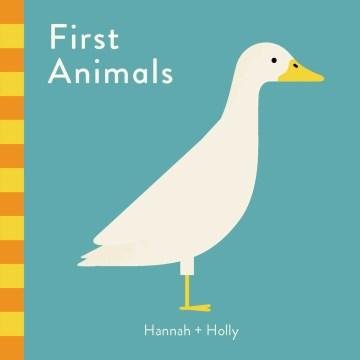 First Animals