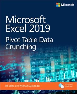 Microsoft Excel 2019 VBA and Macros (Book) | Washington County