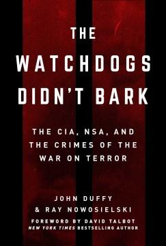 The Watchdogs Didn't Bark