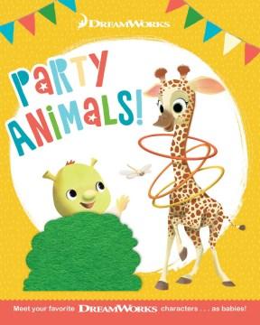 Party Animals!